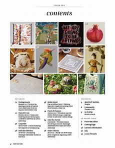 inspirations issue 106 inspirations studios