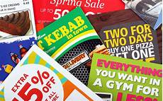 Advertisement Leaflets Five Golden Rules To Advertise Effectively With Leaflets