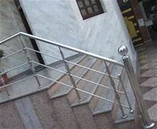 Steel Glass Grill Design Stainless Steel Glass Railing Ss Glass Railing Suppliers