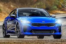 2019 kia gt coupe 2019 kia stinger new car review autotrader