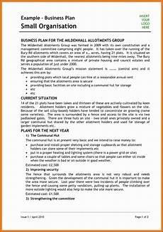 Simple Strategic Plan Template 6 Simple Strategic Plan Template Sampletemplatess