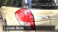 Subaru Outback Brake Lights Not Working Light Change 2005 2009 Subaru Outback 2006 Subaru