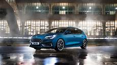 2019 Ford Focus Rs St by 2019 Ford Focus St Europe Only Hatch Gets Detuned Rs