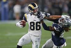 Depth Chart La Rams Los Angeles Rams Depth Chart Observations Heading Into