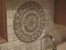 kitchen backsplash medallion how to use mosaic medallions in home decor mozaico