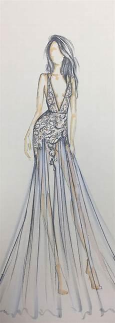 Dress Designing Sketches E88cf3cfbf9234cc9237c98dbcd73e8b Outfit Sketches Clothes
