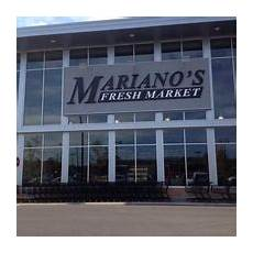 Mariano S Fresh Market Mariano S Fresh Market Jefferson Park 26 Tips From