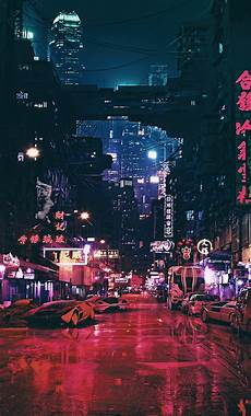 cyberpunk city iphone wallpaper 1280x2120 cyberpunk futuristic city science fiction