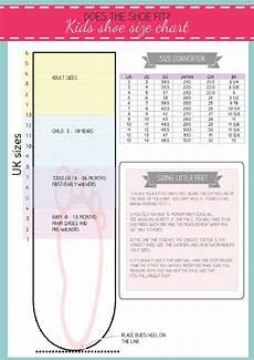 Blowfish Shoes Size Chart Printable Shoe Size Chart Shoe Size Chart Kids Size