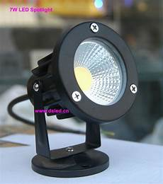 High Power Outdoor Lights Ce Waterproof Good Quality High Power Outdoor Cob 7w Led