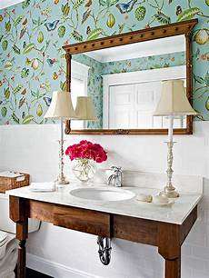 Room Themes For 25 Powder Room Design Ideas For Your Home