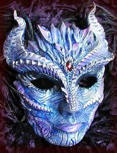Demon Mask Designs Demon Mask Dragon Mask Mask Design Masks Masquerade