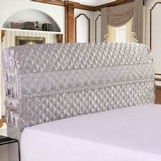 bed headside cover bed headboard slipcover protector