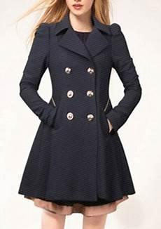 button coats for button pleated coat fairyseason