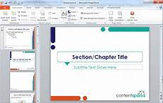 How To Create Powerpoint Theme How To Create A Custom Theme In Powerpoint For Branding