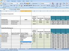 Property Management Templates Excel Vrbo Accounting Excel Worksheet Excel Template For