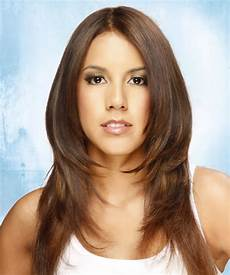 frisuren ovales gesicht lange haare hairstyles for your oval shape medium