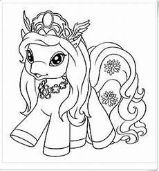 pferde und ponys malvorlagen kostenlos zum ausdrucken
