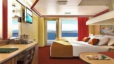 carnival dream cruise ship balcony rooms carnival dream