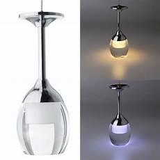 Pendant Light Fixtures Modern Modern Led Wine Glass Ceiling Light Chandelier Lamp