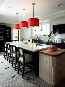 Red Pendant Lighting Kitchen Recessed Can Light Conversion Kits An Easy Way To Dress