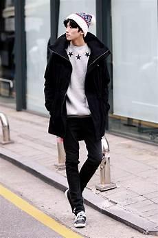 s winter fashion menstyle mensfashion koreanfashion