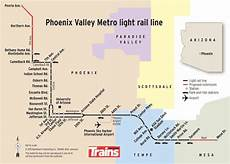 Light Rail Map Phoenix Tempe Denver Transportation Thread Page 446 Skyscraperpage