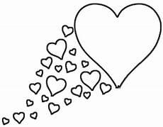 Malvorlagen Herzen Kostenlos Ausmalbilder Herz 03 Ausmalbilder Herz