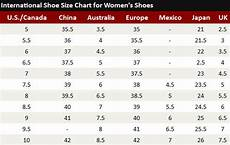 Bernardo Shoes Size Chart Women Shoe Size Rod Walduck Footwear