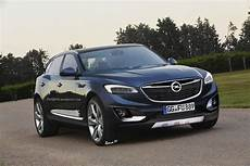 New Opel 2020 by New Opel Flagship Suv Coming By 2020 Will Be Made In