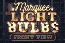 Stheititc Light Font Buy Light Bulbs Font And Make A Big Retro Entrance