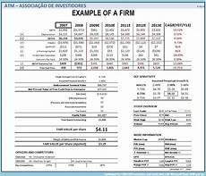 Discount Cash Flow Model Discounted Cash Flow Wikipedia