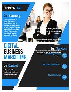 Best Business Flyers Customize 14 440 Small Business Flyer Templates
