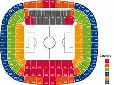 Allianz Field Seating Chart How To Get Bayern Munich Match Tickets Canon S Travelog
