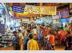 Kartar Pura Food Market   Rawalpindi, Pakistan   Croozi