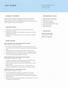 Receptionist Skills List Resumes Check Out Our Receptionist Resume Example 10 Skills To Add