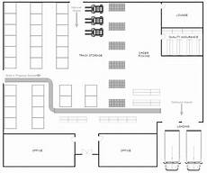Warehouse Layout Warehouse Layout Design Software Free Download