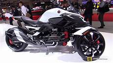honda neowing 2020 honda neowing concept bike walkaround 2015 tokyo motor