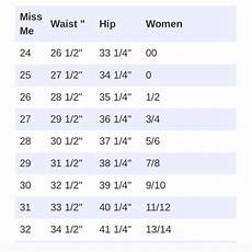 Miss Me Plus Size Chart Miss Me Miss Me Jeans Size Chart Conversion From
