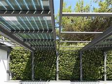 veranda a vetri veranda fotovoltaica in acciaio inox veranda con vetri
