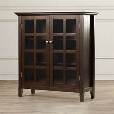simpli home acadian accent storage cabinet reviews