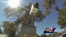 Red Light Camera Orlando Map Drivers Slapped With Traffic Tickets See Red After Hearing
