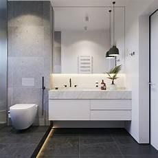 bathroom floor ideas 36 modern grey white bathrooms that relax mind soul