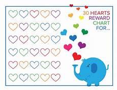 Sticker Reward Charts For Toddlers Preschool Reward Chart Printable Activity Shelter