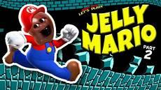 Malvorlagen Mario Jelly Mario Jelly 2 Apple Plays