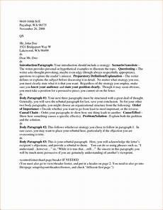 Sample Letter Heading Letter Heading Format Letters Free Sample Letters