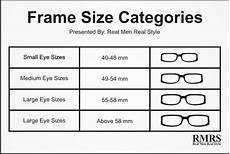 Eyeglasses Measurements Chart Eyeglasses Frame Size Category