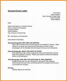 Cover Letter Addressee Cover Letter Job Application Unknown Recipient