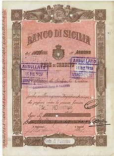 unicredit banco di sicilia banco di sicilia sede di palermo titolo finanziario