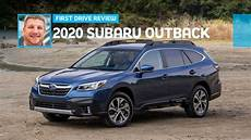 Subaru Usa 2020 Outback by 2020 Subaru Outback Drive The Definition Of Family